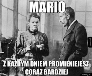 Elo Mario