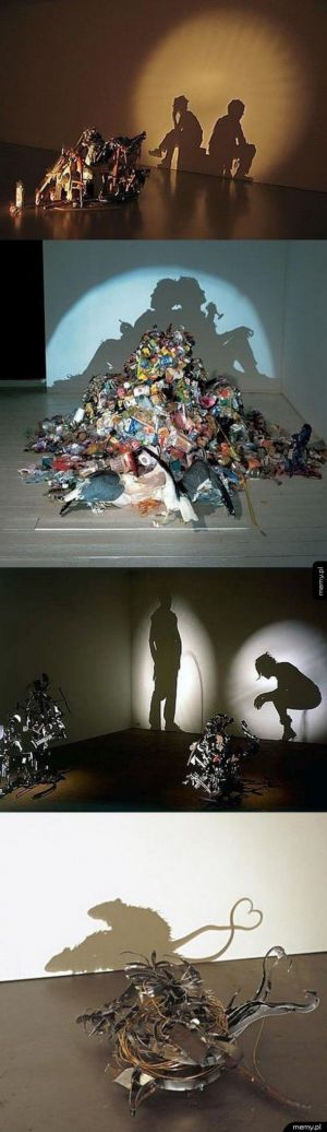 Śmiecio sztuka