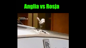 Anglia vs Rosja