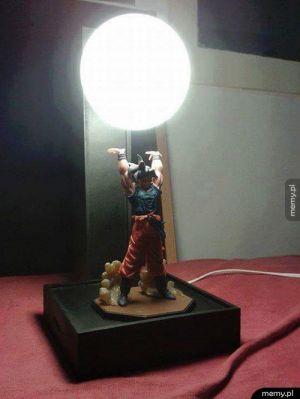 Lampaka Goku