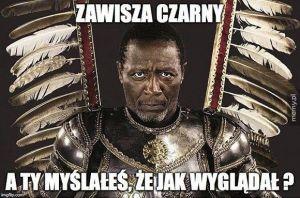 Zawisza Czarny
