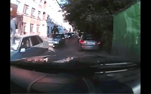 Rosyjska parada