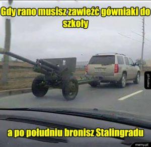 Rosyjski samochód rodzinny