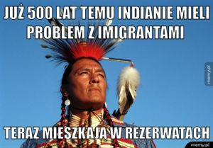 Problem Indian