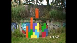 Tetris w prawdziwym życiu