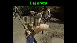Koń nikczemnik