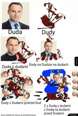 Dudocepcja