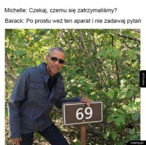 Ach ten Obama