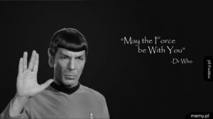 Co ten Spock