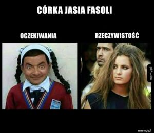 Co za córka