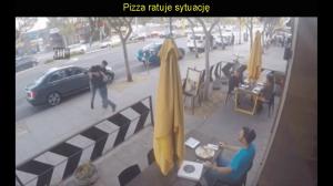 Pizza ratuje sytuację