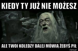 Harry Potter i czara wódki
