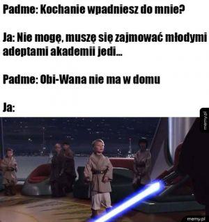 Jestem Anakin Skywalker