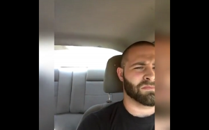 Sposób na nerwowych kierowców
