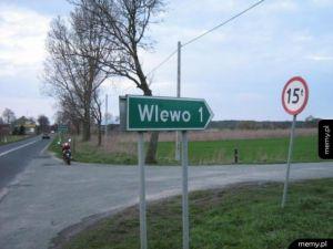 Skręcić Wlewo czy w prawo...