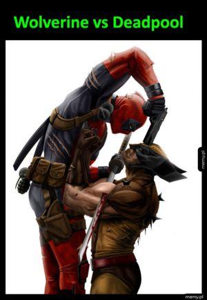 Marvel Komiks