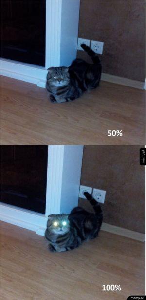 Koteł naładowany