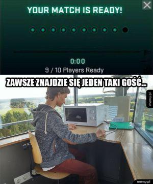 Gracze komputerowi zrozumieją