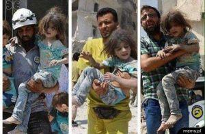Tymczasem w Syrii