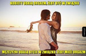 Bycie w związku
